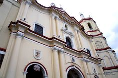 THE CHURCHES OF CENTRAL LUZON – lakwatserongdoctor Mansions, House Styles, Home Decor, Decoration Home, Manor Houses, Room Decor, Villas, Mansion