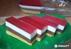 Archívy Foto recepty - Page 31 of 85 - Receptik. Jello Recipes, Cake Recipes, Czech Recipes, Thing 1, Dessert Bars, Truffles, Panna Cotta, Watermelon, Fudge