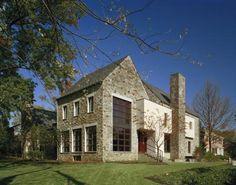 The Edgemoor Residence