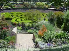 Gardens - Getty Museums
