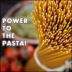 Sometimes the best recipes are ones that are quick, simple, and can be prepared in a pinch -- WITHOUT compromising your meal plan.   This Power to the PASTA recipe from 9Round Nutrition Coach, Dr. Rick Kattouf II, tastes great and is well-balanced with carbohydrate-protein-fat.   Enjoy!  https://www.facebook.com/9RoundOfficial/photos/a.302339355341.190603.70189065341/10152633598760342/?type=1  #9Round #9Rounder #EatClean #HealthyEating #HealthyChoice #CleanEating #Fitness #Healthy #GetFit