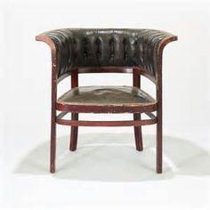 armchair by Marcel Kammerer image 6