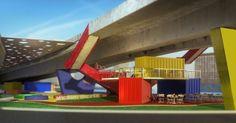 Concurso Baixio dos Viadutos (Belo Horizonte)