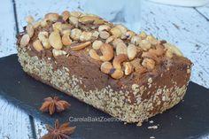gezonde ontbijtkoek, Rens Kroes, Powerfood, van Friesland naar New York, suiker- vetvrij