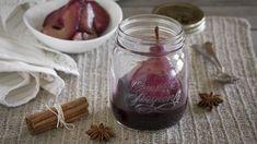 Pere al vino rosso in vasocottura. Scopri tutti gli articoli della sezione ***Tableware***, Vasocottura del Magazine Bormioli Rocco