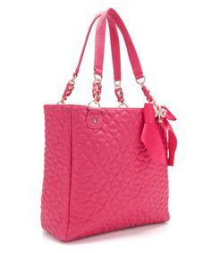 Betsey Johnson bag:)
