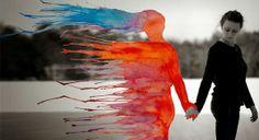 L'unica costante nella vita è il cambiamento: non possiamo rimanere la stessa persona per tutta la vita. Siamo in continua trasformazione. Ogni attimo è diverso dall'altro, scandito dalle emozioni che variano di sfumatura ad ogni nostro respiro. (SpiritualCoach)