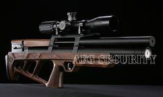 Air rifle Kalibrgun Cricket Standart WST 5.5mm