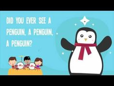 Winter Songs for Preschoolers to Sing and Dance To | Fun-A-Day!