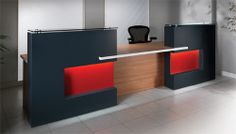 The 5 Critical Steps To A Successful Reception Desk Project Posture  Recliner chairs, Theater seating and Recliners on Pinterest