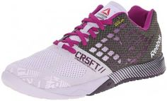 Reebok Women's R Cossfit Nano 5.0 Training Shoe