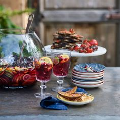 How to Make Sangria Tips