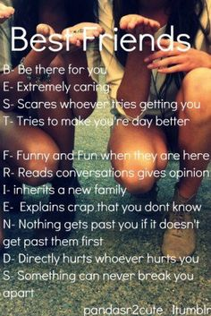 Best Friends Quote friendship quote best friends bestfriends bff silly. Description from pinterest.com. I searched for this on bing.com/images