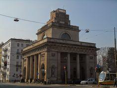 Milano - Porta Venezia