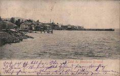 Mudanya, Bursa, 1910'lar