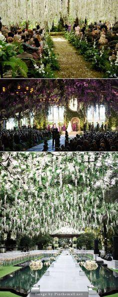 Twilight Breaking Dawn   Wedding Trend