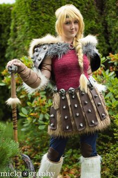 How to train your dragon astrid 2 cosplay costume cosplay wishlist for maeves next cosplaybook week adventure mais informao mais informao image of how to train your dragon astrid ccuart Choice Image
