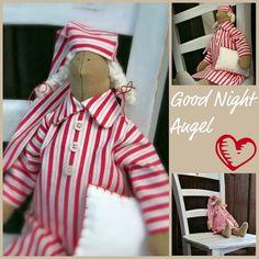 Good Night Angel  by bagofsecrets, via Flickr