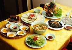 Special Vietnamese Lunar New Year Set
