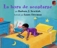 PreK - At bedtime, an African American boy finds all kinds of things to do instead of going to bed.