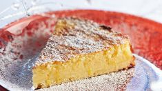 Deli, Cornbread, Cheesecake, Lemon, Pie, Baking, Ethnic Recipes, Desserts, Sweets