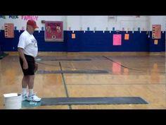 Larry Wendel- Softball Pitching Mechanics - YouTube Softball Pitching Drills, Soccer Coaching, Ariel, Larry, Basketball Court, Baseball, School, Tips, Youtube