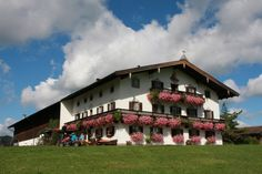 Ferien auf dem Biohof - Bauernhof- und Landurlaub Bayern