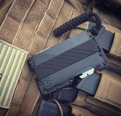 Dango Products T01 Tactical Wallet