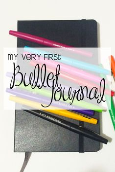 I know what you're thinking – what the heck is a bullet journal? Well, to be fair, I only heard...