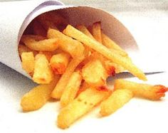 PATAT=French Fries