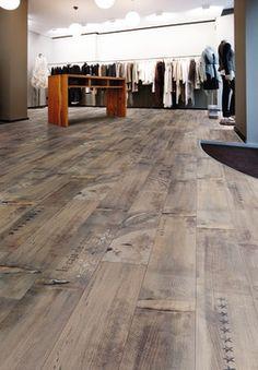 Barnwood Laminate Flooring additional details Kaindl Laminate Floor Modern Laminate Flooring