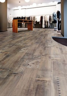 Kaindl Laminate Floor modern laminate flooring