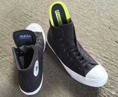New Converse Chuck Taylor II   SneakerNews.com
