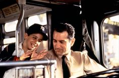 Il était une fois le Bronx - Robert De Niro - Francis Capra