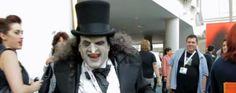 Les meilleurs #cosplays du #ComicCon2013 en vidéo