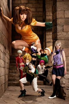 As - Cure WorldCosplay