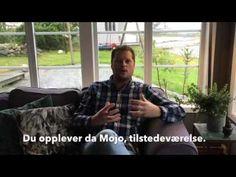 59 Sek Terapi: Mojo En serie om Lykke, Glede og Takknemlighet. Se alle filmene her: http://www.stefanlundberg.info/glede