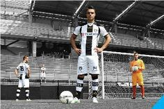 Heracles Almelo 2015/16 Acerbis Kits