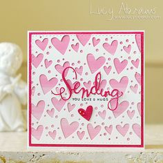 Sending Love and Hugs by Lucy Abrams | Flickr - Photo Sharing!