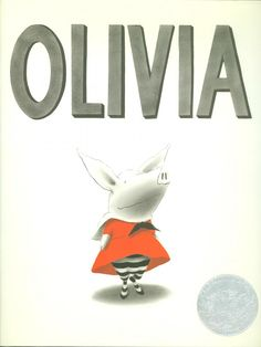 Olivia, 2001 Honor | Association for Library Service to Children (ALSC)