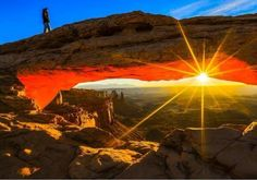 Twitter / Earth_Pics: Canyonlands National Park, ...