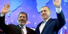 Turkey showed support for Egyptian President Mohammed Morsi on Wednesday, saying hours before an army deadline for the embattled leader to meet his opponents' demands that the Egyptian people and the administration are strong enough to solve the current crisis. In a statement issued by the Turkish Foreign Ministry, Ankara said it believed that the [...]