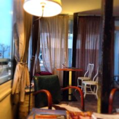 Atmosfere molto Cool al Bell Suite Hotel