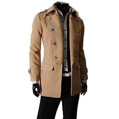 Herren Slim Fit modischer Mantel Uebergangsjacke mit Knoepfen Outerwear Windcoat (50,camel) Fashion Season http://www.amazon.de/dp/B00MGFKL60/ref=cm_sw_r_pi_dp_STxcub1ZAGWJY