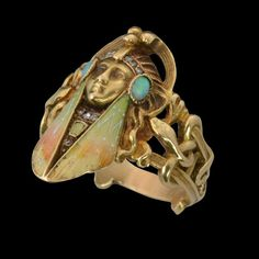 ancient egyptian ring - Google Search