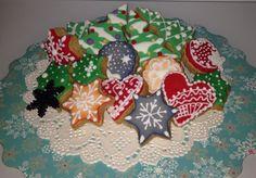 Galletas Navideñas - Christmas Cookie