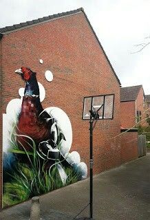Klaas Lageweg #streetart #groningen #klaaslageweg