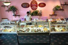 #17 Murray Hotel Fudge Company, Mackinac Island, Michigan from America's 25 Best Fudge Shops