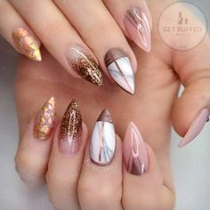 Shaping Way To Do Stiletto Nails ❤️ Best Stiletto Nails Designs, Ideas, Tips, For You❤️ See more: https://naildesignsjournal.com/stiletto-nails-hip-ideas/ #naildesignsjournal #nails #nailart #naildesigns