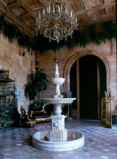 Jardim de Inverno  Palácio da Ajuda